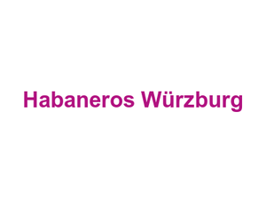 habaneros würzburg