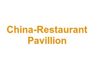 China restaurant nagold