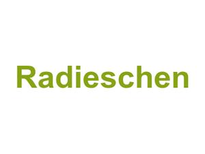 Radieschen Darmstadt