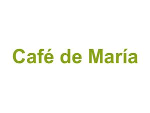 Cafe De Maria Bielefeld