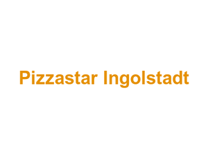 Pizza Star Ingolstadt