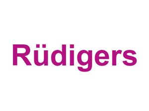 Rüdigers Berlin